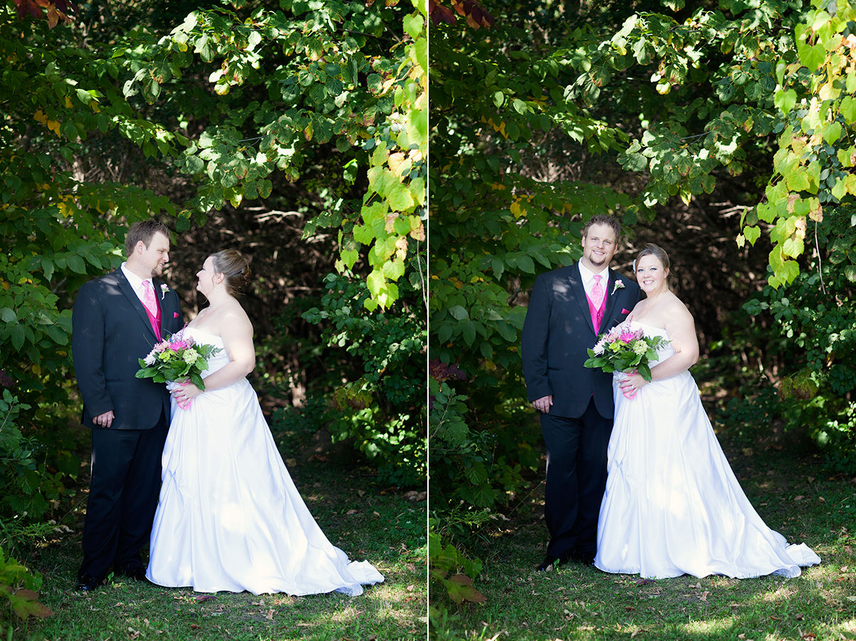 Bobcaygeon Wedding Photographer