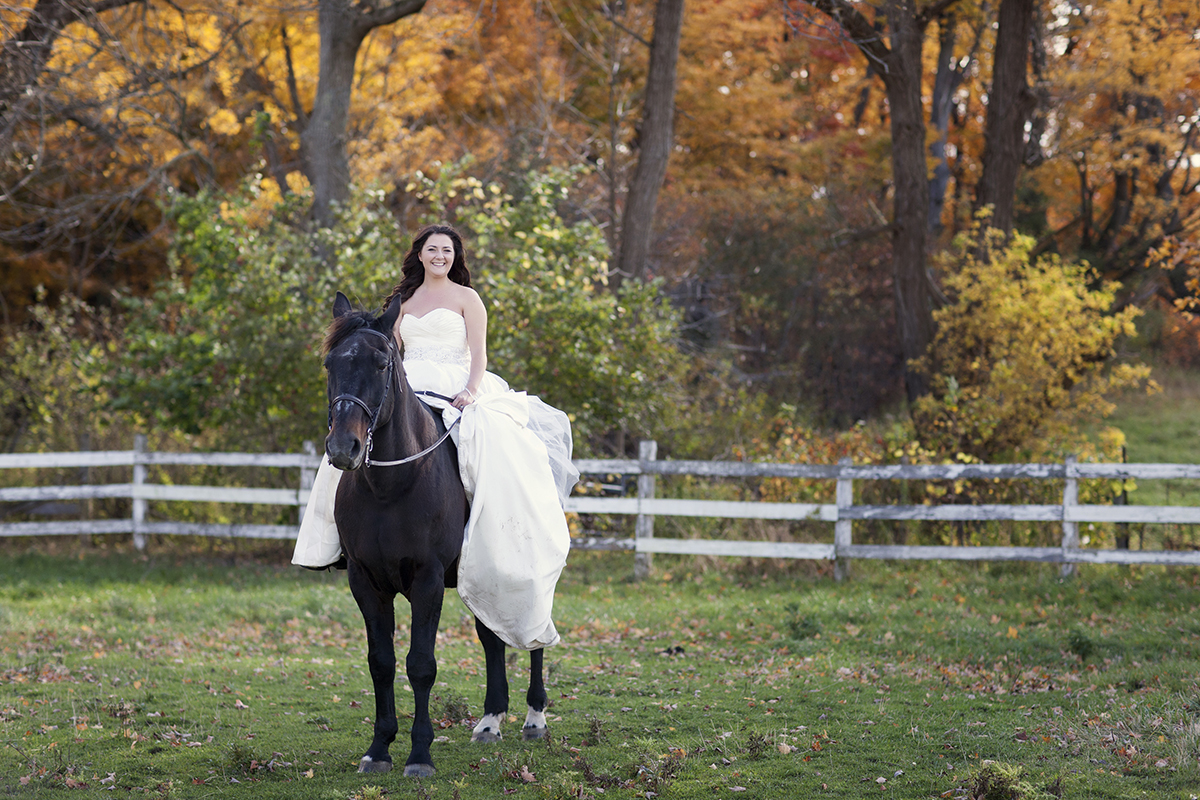 Fall Wedding Macpherson Images