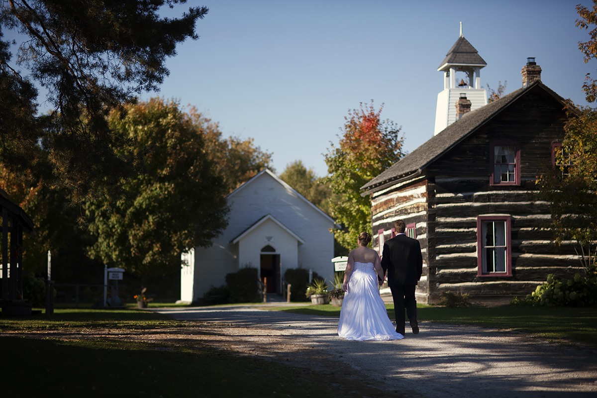 Kawartha Wedding Bobcaygeon