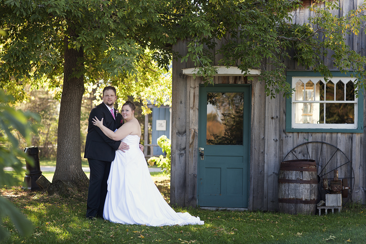 Wedding Photographer Port Hope